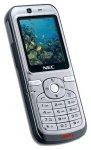 NEC E353 - сотовый телефон