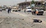 В Ираке взорваны бомбы с хлорином - 350 человек госпитализированы