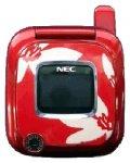 NEC N917 - сотовый телефон