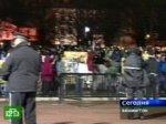 Противники насилия в США проводят демонстрации