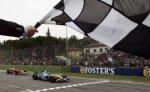 """Первый этап """"Формулы-1""""-2007 выиграл пилот """"Феррари"""" Кими Райкконен"""