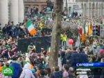 Ирландский святой объединил всех