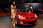 Женева признала Opel GT кабриолетом года