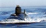 Подводный флот РФ по боевым возможностям занимает второе место в мире