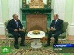 Путин продолжил диалог с Назарбаевым