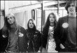 Ударник Nirvana создал свою группу