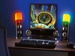 Philips представила на CeBIT акустику с подсветкой