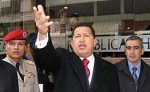 Компартия Венесуэлы перешла в оппозицию к Уго Чавесу