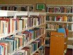 Библиотека на колесах проедет по деревням