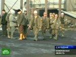 Руководители шахты погибли под завалами