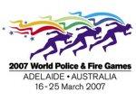Ростовские милиционеры представляют Россию на 'Всемирных играх полицейских'