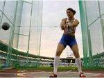 Батайчанка Татьяна Лысенко заняла второе место на Кубке Европы по легкоатлетическим метаниям