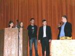 Оппозиционная молодежь собирается объединиться под Касьяновым к выборам-2008