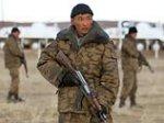 Монголия оставила свой контингент в Ираке по просьбе Буша