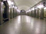 В питерском метро распылили газ: пассажиры кашляют и чихают