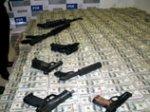 У мексиканских наркоторговцев изъято 206,5 млн долларов наличными