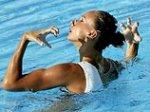 Россиянка Наталья Ищенко - чемпионка мира в синхронном плавании