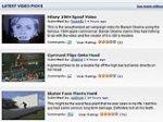 В интернете распространяется новый вид спама - видеоспам