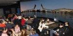 Виртуальный ресторан откроется в Москве