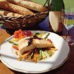 Французская диета - польза или вред?