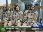 Будущий экипаж МКС сдает экзамены