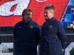 Сборная России по футболу столкнулась с кадровыми проблемами