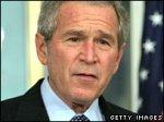 Джордж Буш пошел на обострение отношений с сенатом США