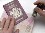 В Британии выдано 10 тыс. подложных паспортов
