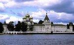 РПЦ обещает создать условия для паломников во всех монастырях России