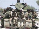 В Могадишо идут бои с боевиками