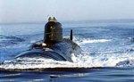 Установлены возможные причины взрыва на британской атомной подлодке