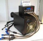 Блоки питани мощностью 2 кВт