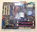 Материнская плата ECS объединит DDR2 и DDR3 память