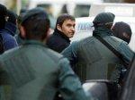 Лидера басков арестовали и сразу оправдали