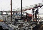"""Из затопленной шахты """"Ульяновская"""" откачивают воду"""