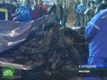 Автокатастрофа унесла жизни пятерых