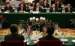 Глава делегации КНДР Ким Ге Гван покинул Пекин