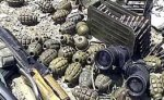 Россия вытесняет США с рынков оружия - доклад американских экспертов