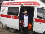 В результате ДТП на выезде из Таганрога погибла женщина