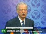 Борис Грызлов не согласился с коллегой