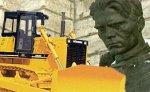Эстонские власти начали подготовительные работы по демонтажу памятника