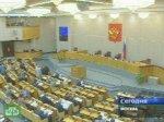 Зурабов отчитается перед парламентариями