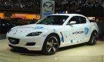 Mazda представит в 2008 году электроводородный гибрид