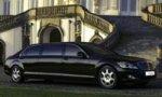 Mercedеs-Benz S 600 Pullman – государство заплатит