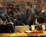 Арестованы подозреваемые в организации взрыва в «Макдональдсе»