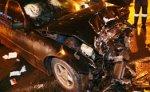 Несколько машин столкнулись в тоннеле в австралийском Мельбурне