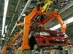 Россия заключила 12 соглашений по сборке иностранных автомашин