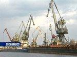 В Таганрогском порту камбоджийское судно протаранило нефтесборщик. Угрозы экологии нет