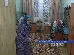 В Ростовской области появятся три новых дома-интерната для престарелых