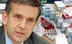 Зурабов: я готов уйти в отставку, но это не решит проблему лекарств